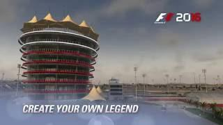 F1 2016 - Career Mode Trailer