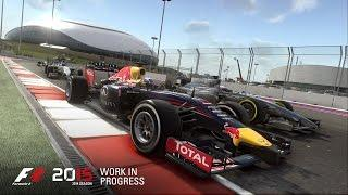 F1 2016 (Video Game) Review - The Final Verdict