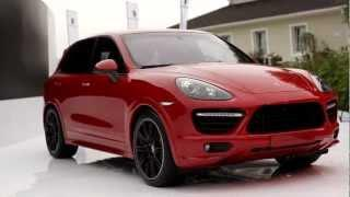 MIAS 2012: Cayenne Heritage at Shore House