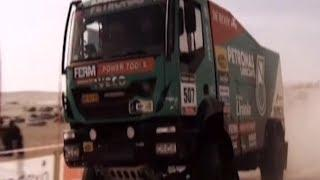 Paris Dakar 2013 Movie Iveco Trucks Commercial Carjam TV HD 2014 Car TV Show