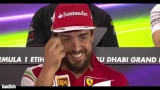 F1 funniest moments