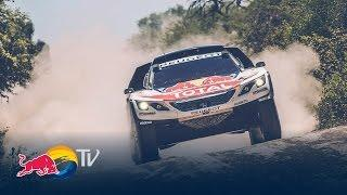Dakar 2017: Day 1 Action Highlights