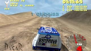 Paris-Dakar Rally (PC) / Lybia-Waw El Kabir 7B