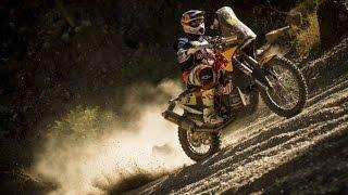 Dakar 2016 moto best video