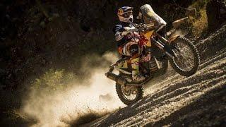 Dakar 2016 moto best video