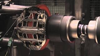 Тормоза в Формуле 1. Тест испытание F1 Brembo.