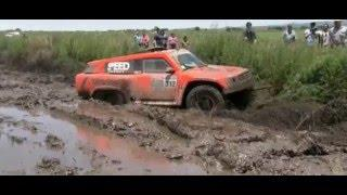 Rally Dakar 2016 - Etapa 2 | Coches - Motos