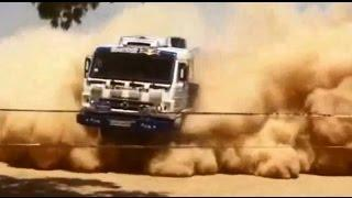 2015 Dakar Rally Fan Video Highlights (part 2)