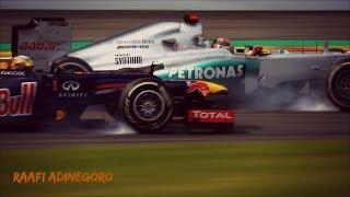 Formula 1 The Best Overtake on this decade